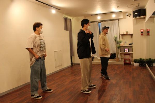 ギャラクシーダンススタジオ